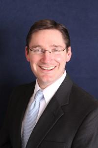Pastor Joel Barrick